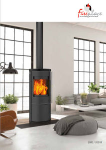 Catalogue Fireplace