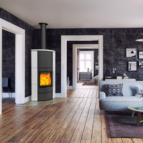 Fireplace ADELAIDE 1