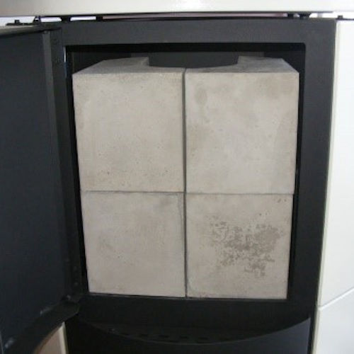 Fireplace ADELAIDE 3