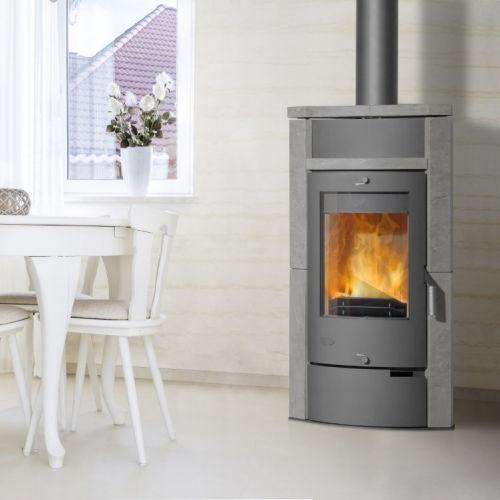 Fireplace HAMBURG 1