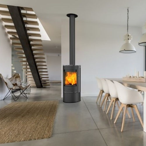 Fireplace RONDALE 2