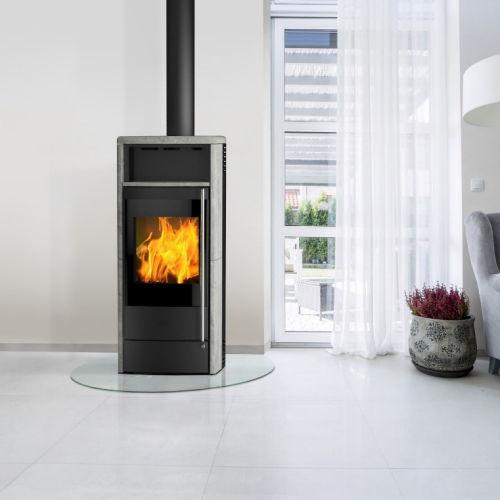 Fireplace TERAMO 1